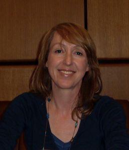 Nicola Triscott