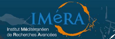 Logo of IMeRA