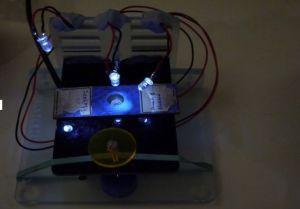 Bioeletronics, MadLab's Lab Easy, 2013