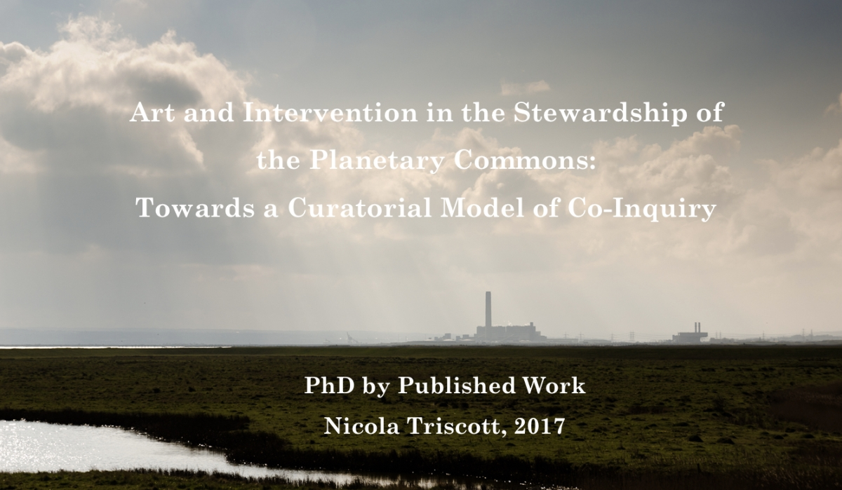 Nicola slee phd thesis